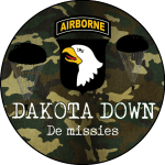Dakota Down